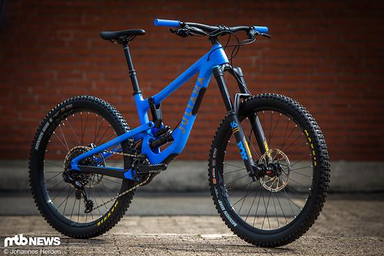 Santa Cruz Bikes 2019-65