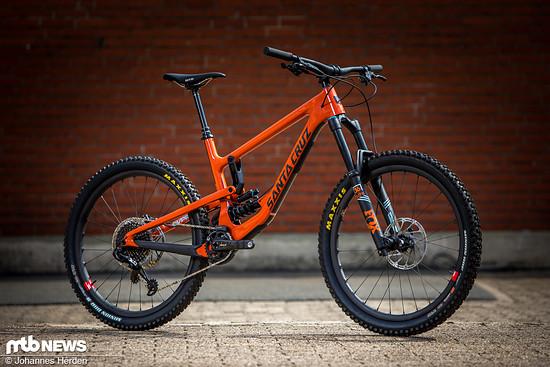 Santa Cruz Bikes 2019-67