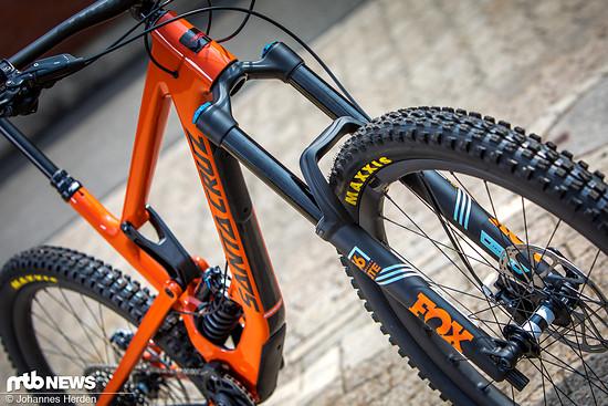 Santa Cruz Bikes 2019-72