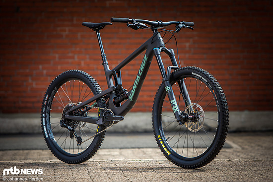 Santa Cruz Bikes 2019-74