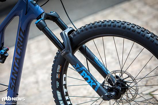 Santa Cruz Bikes 2019-83