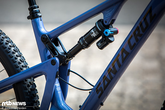 Santa Cruz Bikes 2019-84