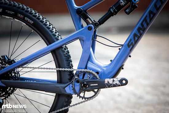 Santa Cruz Bikes 2019-86
