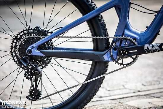 Santa Cruz Bikes 2019-87