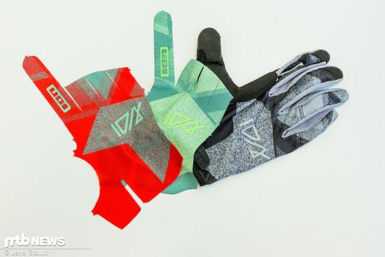 Vom Rohling zum Handschuh