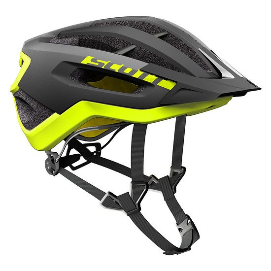 Farbe: black / yellow RC