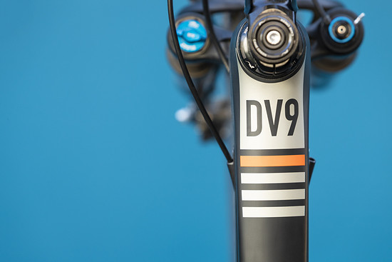 Das Ibis DV9 soll sich auch ideal für Anfänger eignen, die auf dem Rad ihre ersten MTB-Erfahrungen sammeln können