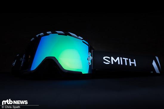 Die Smith Squad MTB ist Brille der Wahl von vielen Weltklasse-Athleten
