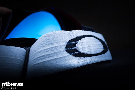 Das große O-Logo ist über den Sport hinaus bekannt