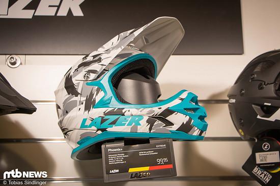Für Downhillfahrer gibt es den Phoenix + zu einem fairen Preis-Leistungs-Verhältnis.