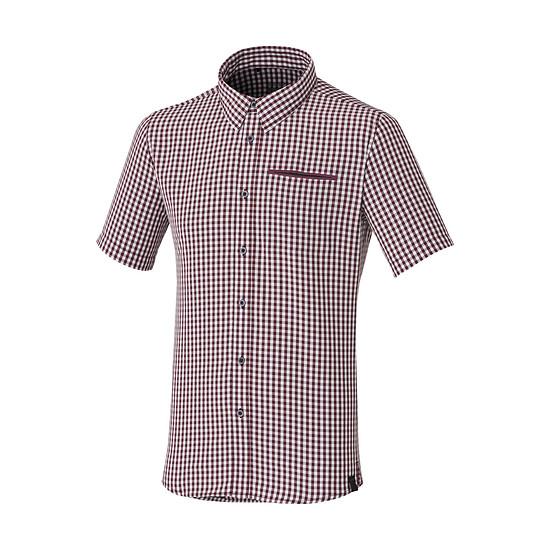 Egal ob Hemd oder ...