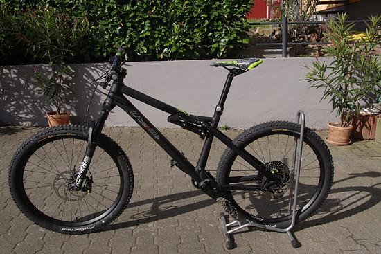 Liteville 301 MK14