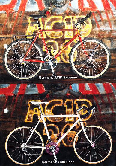 Germans Cycles Katalog '93 (29von60)