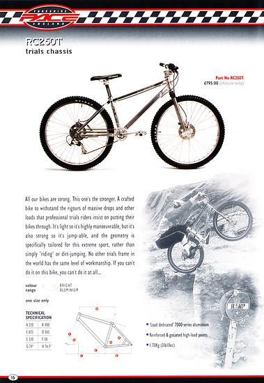 Pace (Raceware) Katalog '00 (16von20)