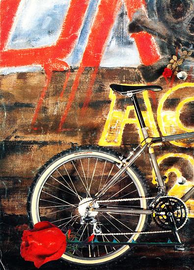 Germans Cycles Katalog '93 (60von60)