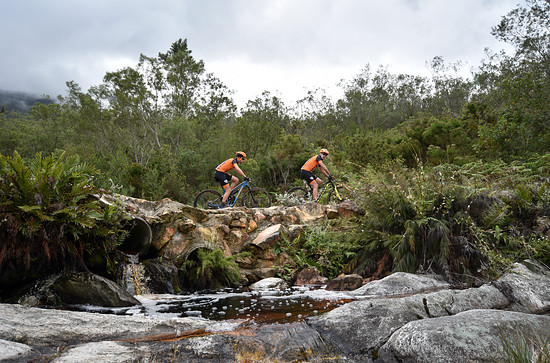 2018 Stage 2 Health Cape Pioneer Trek presented by Biogen captured by Marike Cronje for www.zcmc.co