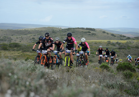 #OuteniquaOdyssey 2018 Momentum Health Cape Pioneer Trek presented by Biogen Stage2 captured by Marike Cronje from www.zcmc.co.za