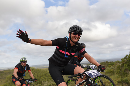 #OuteniquaOdyssey 2018 Momentum Health Cape Pioneer Trek presented, by Biogen stage2 captured by Sage Lee Voges from www.zcmc.co.za