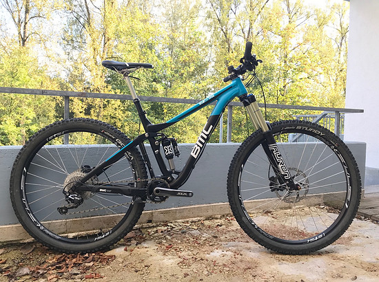 BMC Trailfox TF03