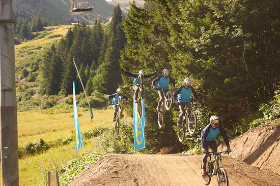 Nohands in chatel