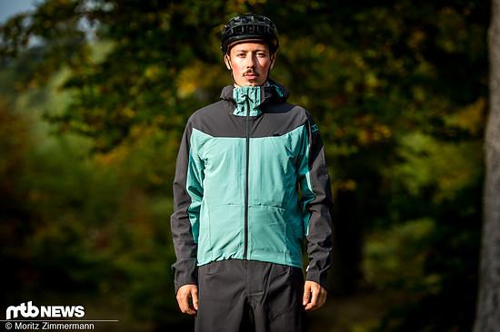 ION Hybrid Jacket Traze Select / 199,95 €