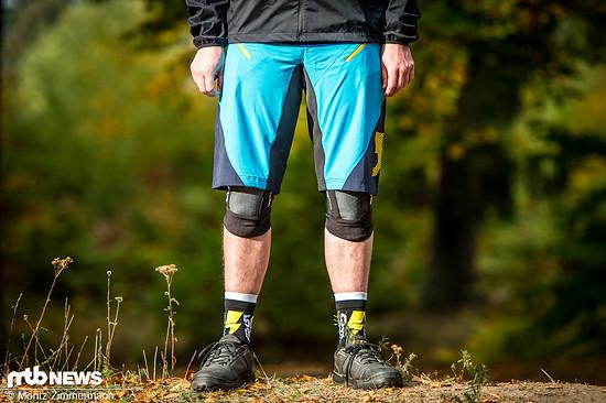 dirtlej Trailscout Half & Half Shorts / 110,00 €