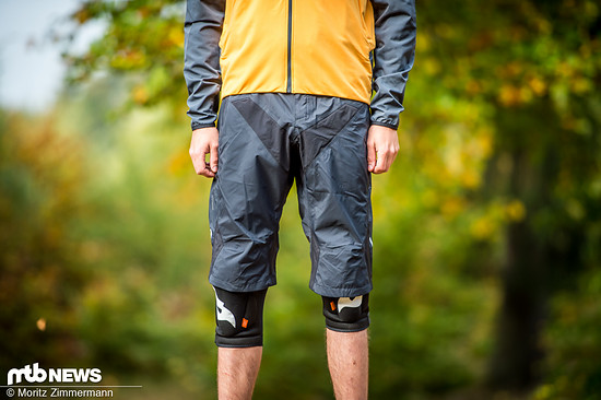 Endura MT500 Wasserdichte Shorts / 119,95 €