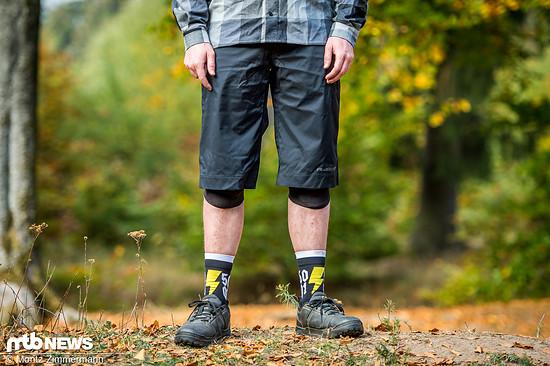 Platzangst D1 Shorts / 69,90 €
