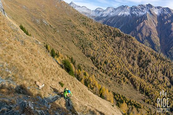 Herbstspitz in Kärnten