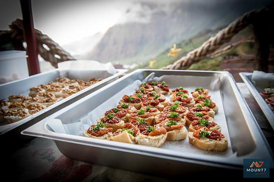 Kulinarisch gibt es auf der Insel einiges zu entdecken