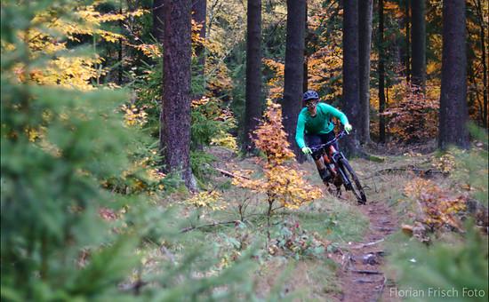 Taunus Herbst Ride 2018