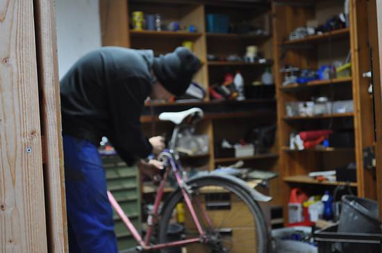 Ein professioneller Bike-Check für kleines Geld beim Profi erspart viel Zeit und Probleme.