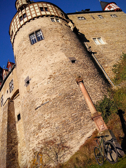 Escape from Castle Brunwald
