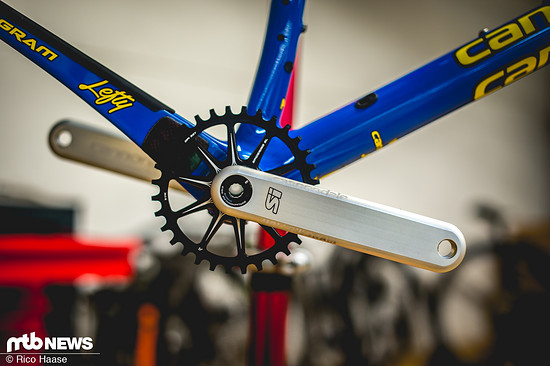 Cannondale Retro-Bikes Sonderedition DSC 4785