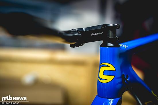 Cannondale Retro-Bikes Sonderedition DSC 4790