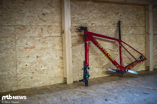 Cannondale Retro-Bikes Sonderedition DSC 4792