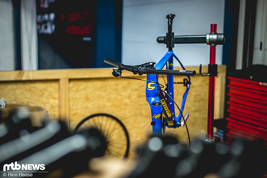 Cannondale Retro-Bikes Sonderedition DSC 4806