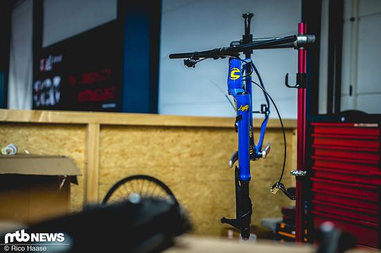Cannondale Retro-Bikes Sonderedition DSC 4808