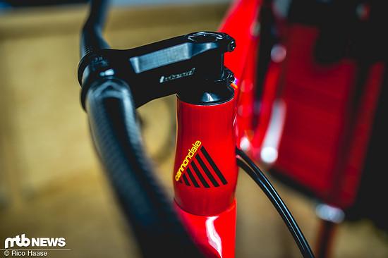 Cannondale Retro-Bikes Sonderedition DSC 4884