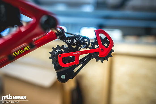 Cannondale Retro-Bikes Sonderedition DSC 4901