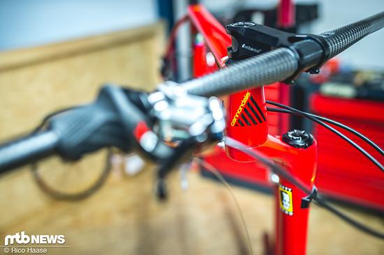 Cannondale Retro-Bikes Sonderedition DSC 4907