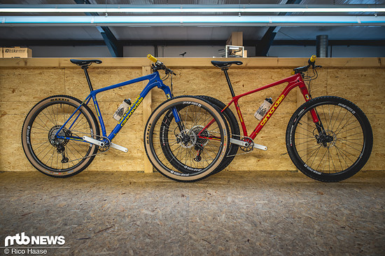 Cannondale Retro-Bikes Sonderedition DSC 4929
