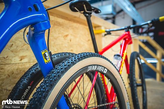 Cannondale Retro-Bikes Sonderedition DSC 4940