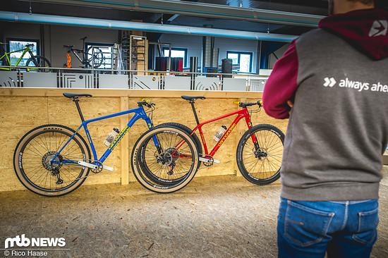 Cannondale Retro-Bikes Sonderedition DSC 4941