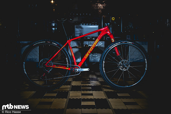 Cannondale Retro-Bikes Sonderedition DSC 5055