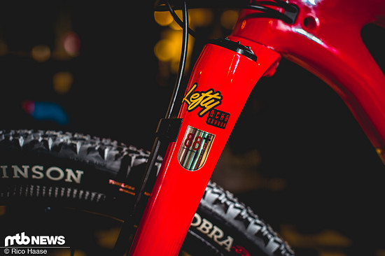 Cannondale Retro-Bikes Sonderedition DSC 5093
