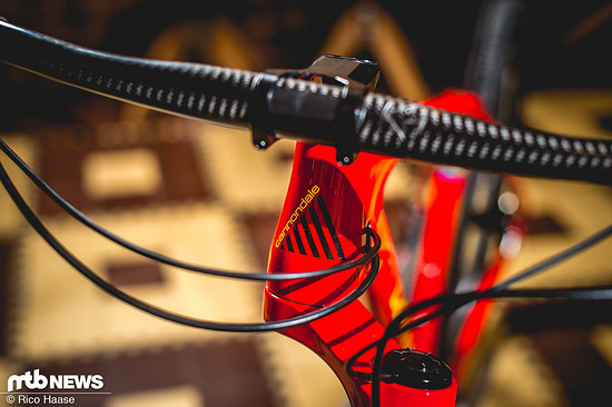 Cannondale Retro-Bikes Sonderedition DSC 5107