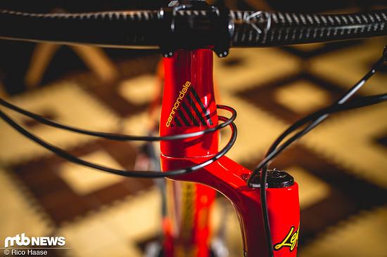 Cannondale Retro-Bikes Sonderedition DSC 5109