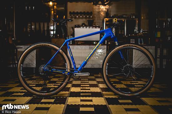 Cannondale Retro-Bikes Sonderedition DSC 5124