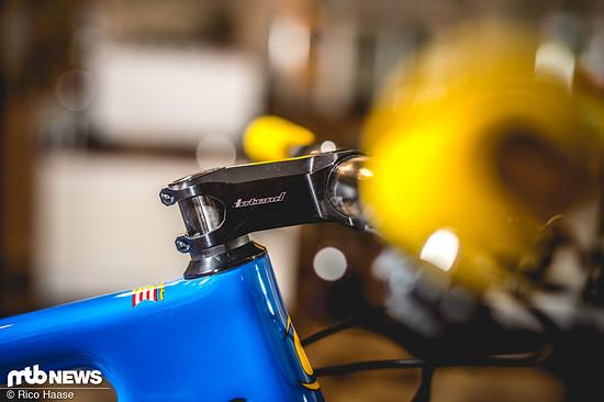 Cannondale Retro-Bikes Sonderedition DSC 5144